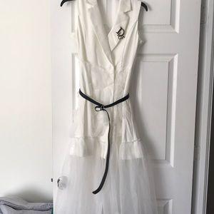 Dresses & Skirts - Ivory dress
